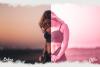 Pink presets rose mobile lightoom pastel presets filter example image 6