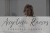 Elizabeth Luxury Signature Font example image 9