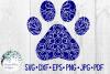 62 File Mega Floral Mandala Animal/Figure SVG Bundle example image 11