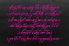 Syakira Script Font example image 3