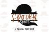 Spooky Splits - A Fun Halloween Doodles Split Font example image 1