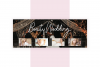 Beauty Service Facebook Cover Template example image 10