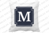 Monogram Frames set of 14 example image 3