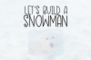 Eskimo Igloo - A Fun & Quirky Font example image 4