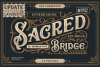 Sacred Bridge  Extras BIG UPDATE ! example image 1