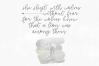 Mimosa - Handwritten Script Font example image 4