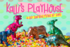Kalli's Playhouse example image 1