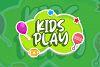 Kidsglow - Fun Fonts example image 3