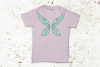 Fairy Wings SVG File example image 3