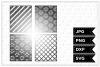 8 Geometric Stencils example image 2