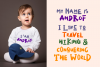 I Luv Mommy Playful font example image 3