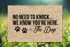 HUGE Dog Quotes SVG Bundle example image 3