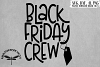 Black Friday Crew example image 1