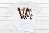 Virginia VA State Leopard Bundle example image 5