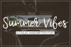 Summer Vibes Script example image 1