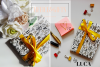 6 Beautiful Office&Gifts STOCK PHOTOS example image 4