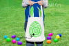 Easter egg SVG / DXF / EPS / PNG files example image 2