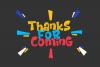 Riangriung - Fun Layered Font example image 6