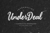 Under Deal example image 1