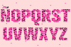 Love Font example image 9