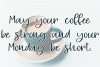 Whipped Cream - A Hand-Written Script Font example image 4
