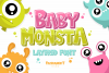 Baby Monsta example image 1