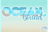 Ocean Bound Svg Dxf Eps Png Pdf Files For Cricut example image 3