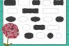 Margherite Script + Bonus Frames example image 5