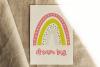 Sugar Moon - A Print/Script Handwritten Font Duo example image 7