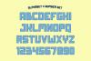 Uyghur - Retro Font example image 5