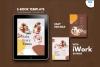 20 eBook Bundles v2.0 Template Editable Using iWork Keynote example image 13