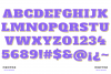 Flux Font example image 2