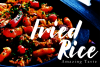 Roberts // Strong Bold Brush Script example image 5