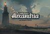 Alexandria Script  example image 1