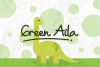 Green Aila example image 2