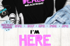 Black Friday SVG | I'm Here for the Deals #blackfriday SVG example image 2