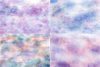 10 Background Digital Watercolor Dreams Texture Papers Pack example image 4