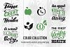 Logo & Lettering Eco collection example image 5