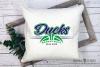 Duck, Duck Basketball, Sport, Design, PRINT, CUT, DESIGN example image 3