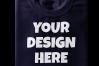 Folded Tshirt Mockups-12|PNG|3000x3000 example image 2