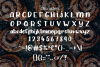Cinnamon Bun - A sweet, handwritten font example image 6