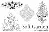 Soft Garden  example image 3
