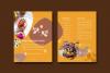 16 Pages Recipe eBook Template bakery powerpoint template example image 7