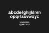 Harvie - A Bold Sans Font example image 10