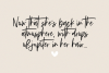 Sandcastle - A Handwritten Script Font example image 12