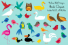 Birds Clipart example image 1