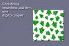 Christmas tree pattern example image 1