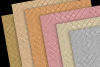 Metallic Diamond Patterns example image 2