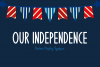 Our Independence example image 1