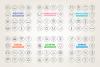 77 Off - Circle Icons Big Bundle example image 7